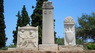 Discover Ancient Athens Taxi Tour