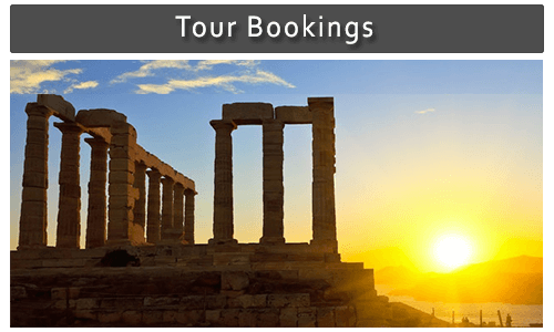 taxi tour bookings